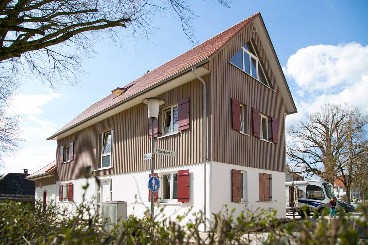Hol100-Haus